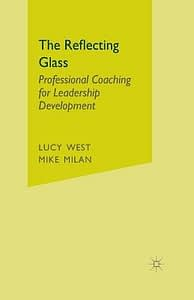 The Reflecting Glass - Lucy West & Mike Milan