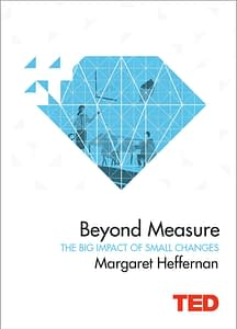 Beyond Measure - Margaret Heffernan