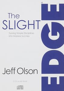 The Slight Edge - Jeff Olson