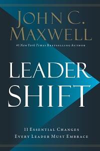 Leadershift - John C. Maxwell