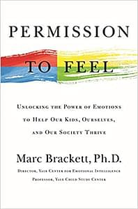 Permission to Feel - Marc Brackett