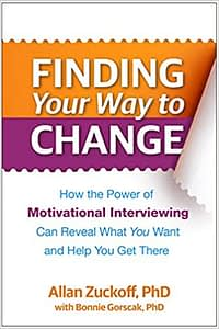 Finding Your Way To Change - Allan Zuckoff