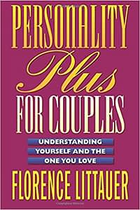 Personality Plus For Couples - Florence Littauer