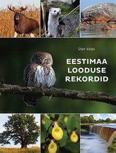 Eestimaa Looduse Rekordid - Ülar Allas
