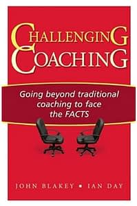 Challenging Coaching - John Blakey & Ian Day