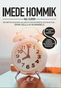 Imede Hommik - Hal Elrod